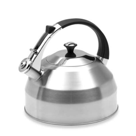 bed bath and beyond kettle buy stainless steel tea kettles from bed bath beyond