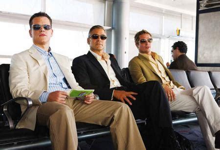 Get Brad And Matts Oceans 13 Shades by Matt Damon Fan Club Matt Damon Ben Affleck