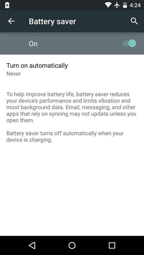 android battery saver mode how to remove the orange bars in battery saver mode on android lollipop 171 nexus