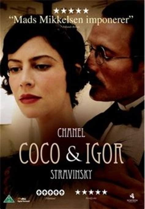 film coco chanel en streaming 1000 images about igor stravinsky on pinterest