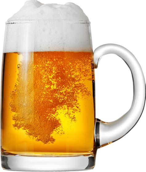 beer cartoon transparent pint bubbles beer transparent png stickpng