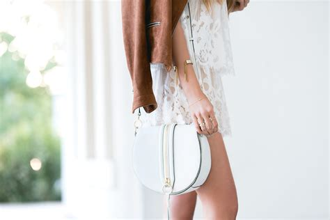 Minibags Are So Easy To Wear Lifestyle Magazine 3 by Memorial Day Whites Friends Kristine Romper