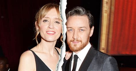 james mcavoy parents james mcavoy and wife anne marie duff to divorce read