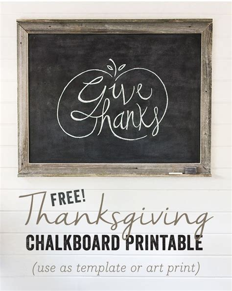 1000 ideas about chalkboard template on pinterest