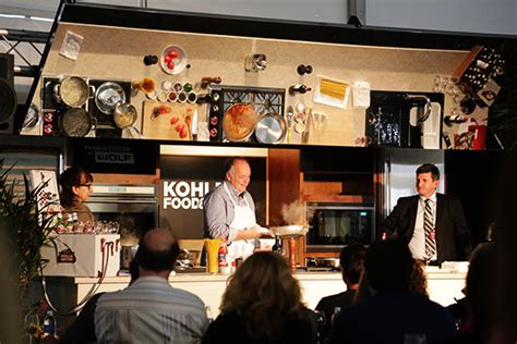 our first swinging experience kohler food wine experience 2013 gimme some oven