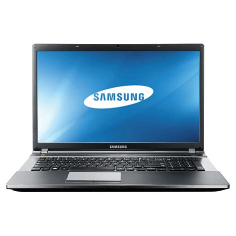 Laptop Samsung I7 Ram 8gb samsung series 5 17 3 quot laptop silver intel i7 3630qm 1tb hdd 8gb ram windows 8