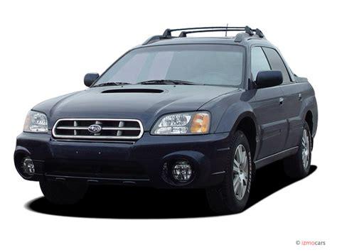 Subaru Baja Review by 2006 Subaru Baja Review Ratings Specs Prices And