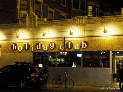 swing club chicago holiday club chicago bar project review