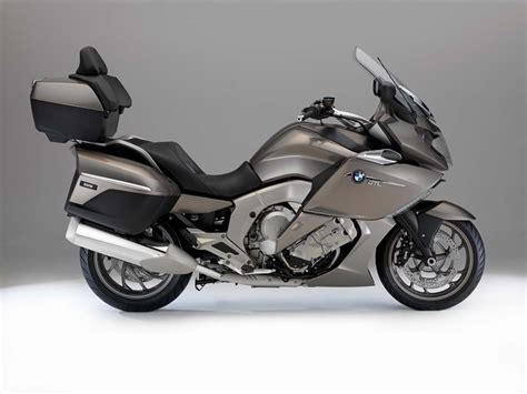 Motorrad News 11 2014 by Bmw Announces 2014 Model Updates And New K1600gt Sport