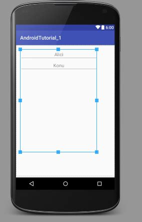 edittext layout gravity android programming auto margin as in css stack overflow