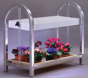 plant stands indoor adjustable fluorescent lightsadvance