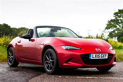 2015 mazda mx 5 mazda mx 5 review 2015 drive motoring research