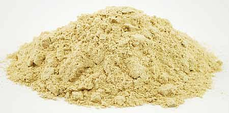 Ginseng Powder organic siberian ginseng powder adaptogen for vital health