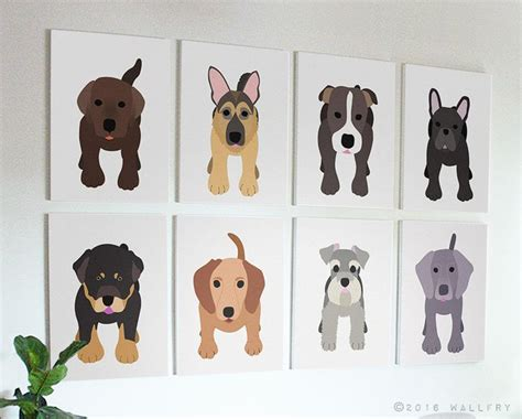 puppy nursery theme best 25 prints ideas on ornaments