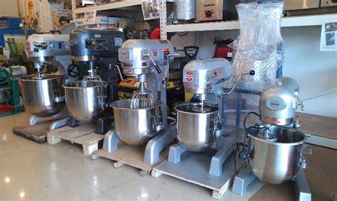 Mixer Roti Malaysia cake dough mixer in johor bahru kek roti pengadun