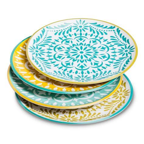 design love fest target plates 11 melamine plates cococozy
