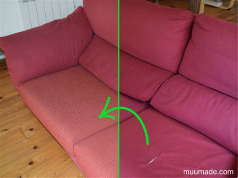 reupholster couch cushion muumade hurray for handmade living
