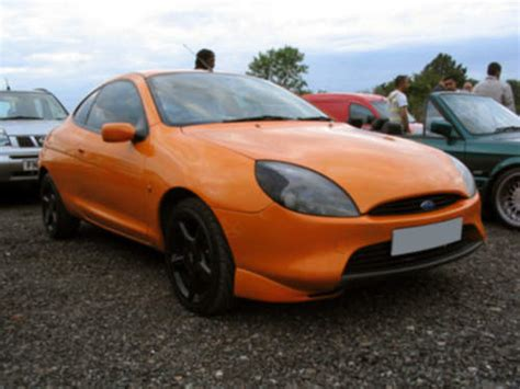 ford puma service repair manual ford puma   downloads