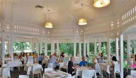 Restaurant Review Botanic Gardens Restaurant Indaily The Botanical Gardens Restaurant