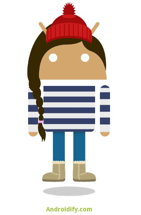 android maker androidify yourself with s android avatar maker eurodroid