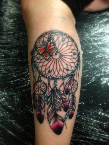 tattoos with meaning behind them 30 dreamcatcher designs and the meaning them
