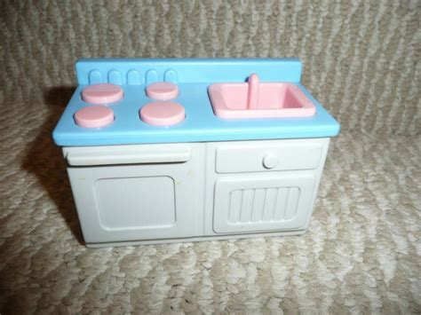 little tikes sink and stove details about rare 80 s godbot god bot transformers