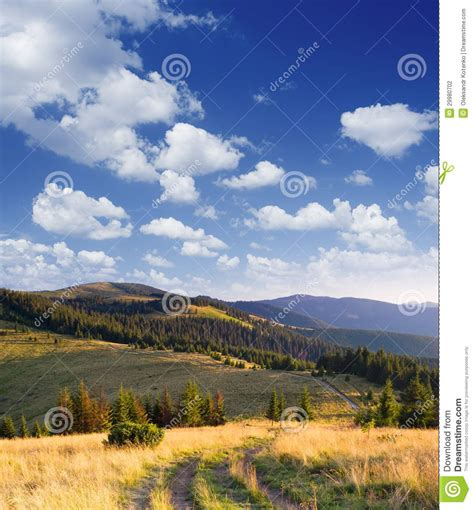 sunny day in the mountains a mountain of the alps switzerland before sunny day in the mountains stock photography image 29980702