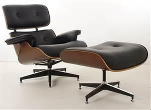 Chair Ottoman Design Stoelen Tafels Loungebank Loungestoel Mooie