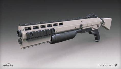 Lu Sein Model Roket Universal Destiny The Taken King Waffen Manufakturen Im Fokus