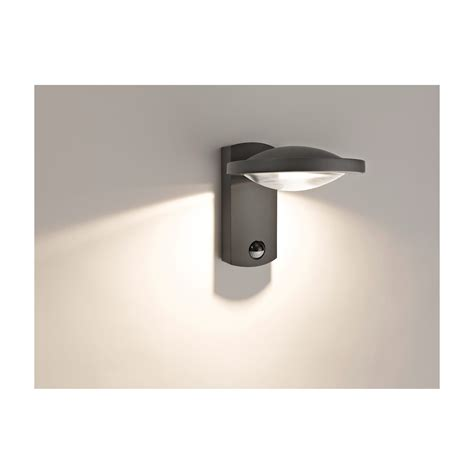 philips ledino applique murale ext 233 rieur moderne le led
