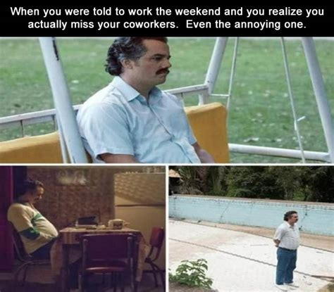 Funny Coworker Meme