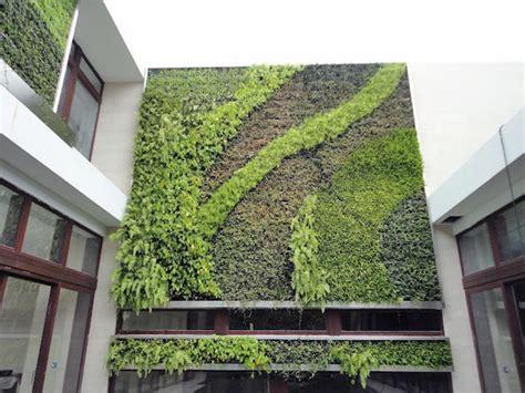 Design Trend Living Walls Hgtv Living Garden Walls