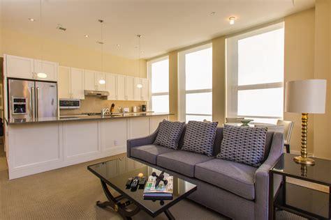 luxury apartment rentals  lansburgh