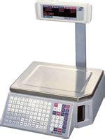 Timbangan Digital Precio mettler toledo 8442 scale printer 30lb