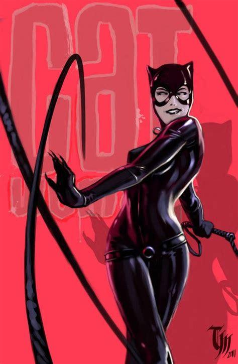 Kaos Cat Dc Comic marvel comic more selena gomez et chat femmes