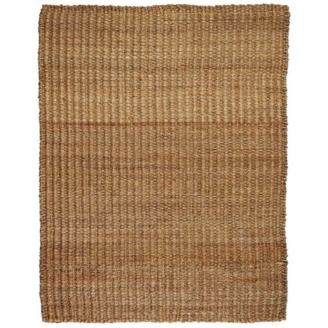 8 Foot Jute Rug by Anji Mountain Zatar Beige And 8 Ft X 10 Ft Wool And Jute Area Rug Amb0308 0810 The Home