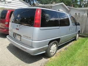 buy used 1996 chevy lumina apv 7 passenger