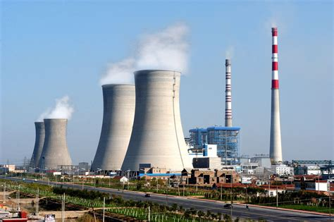 Power Plant 19 Thermal Power Plants In India Violating Environment