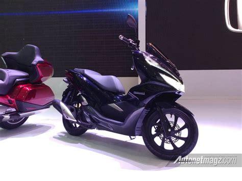 Pcx 2018 Astra iims 2018 astra honda perkenalkan honda pcx hybrid