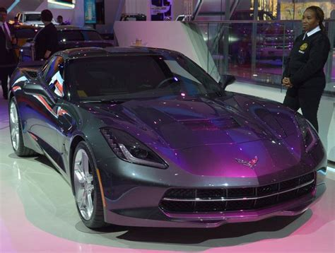 corvette purple purple chevrolet corvette stingray tha wald in my