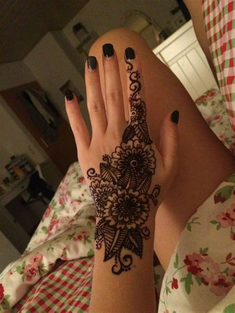 henna tattoo techniques henna kits kits design and everything