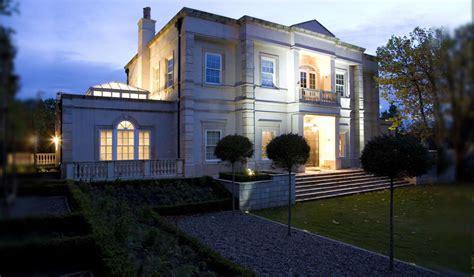 In House Design Services Ltd by Arc Design Services Ltd New Build