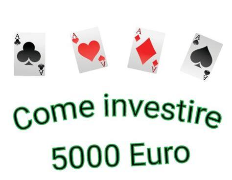 Investire In Posta O In Banca by Come Investire 5000 Con I 7 Modi Momento
