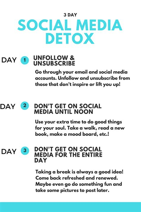 Inspiration Social Media Detox by How To Do A Social Media Detox Cristina Was Here