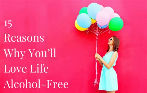 sobriety and guilt free drinks youã ll easy recipes for happier hours a filled books 15 reasons why you ll free the sober
