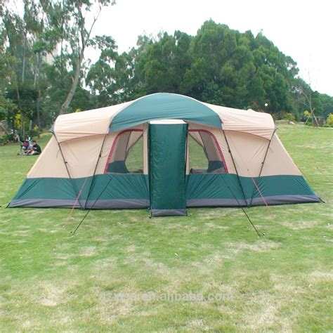 Cabin Tent Sale by Best Selling Product 6 Persons 3 Room Large Luxury Cing
