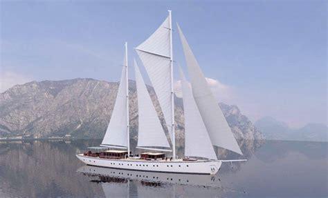 kronos catamaran for sale sailing yacht chronos custom ketch yachting sailing