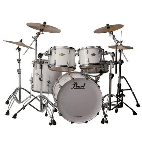 Drum White No Brand 18 pearl master premium legend mpl924xep 109 arctic white