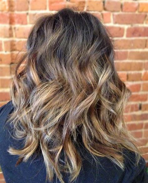 balayage on mature women 50 balayage hair color ideas for 2017 to swoon over