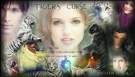 Tigers Curse Colleen Houck my favorite book colleen houck tiger s curse by zoee9 on